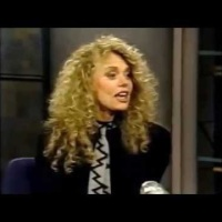 Marmar: The Late Show With David Letterman: Dyan Cannon in 1991