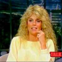 NBC: The Tonight Show With Johnny Carson- Dyan Cannon in 1982