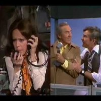 CBS: The Carol Burnett Show- Disaster 75