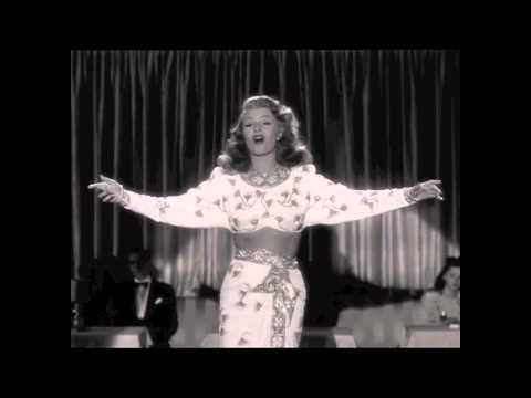 Amelia Nell & Vocalocity: Rita Hayworth as Gilda- Best Moments